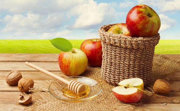 Преображення, Яблучний Спас