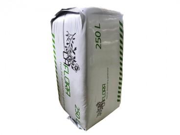 Обновленный дизайн упаковки субстрата La Flora 250 л!