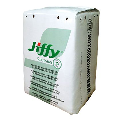 Субстрат TPS-715 Jiffy LIGHT MEDIUM